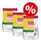 Säästöpakkaus 3 x 1,2 kg Animonda Integra Protect Adult