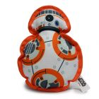 Star Wars BB-8 -koiranlelu