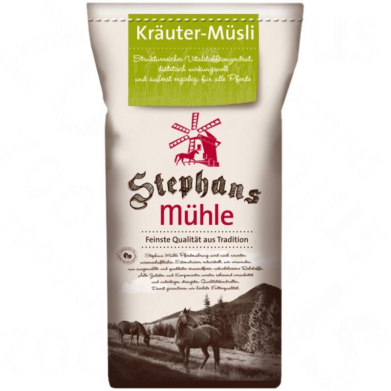 Stephans Mühle -yrttimysli