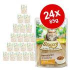 Stuzzy Cat Buste 24 x 85 g Alimento umido per gatti