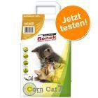 Super Benek Katzenstreu - Probiergröße 7 l