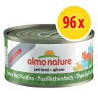 Super-Sparpaket Almo Nature 96 x 70 g