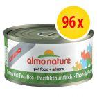 Super-Sparpaket Almo Nature 96 x 70 g