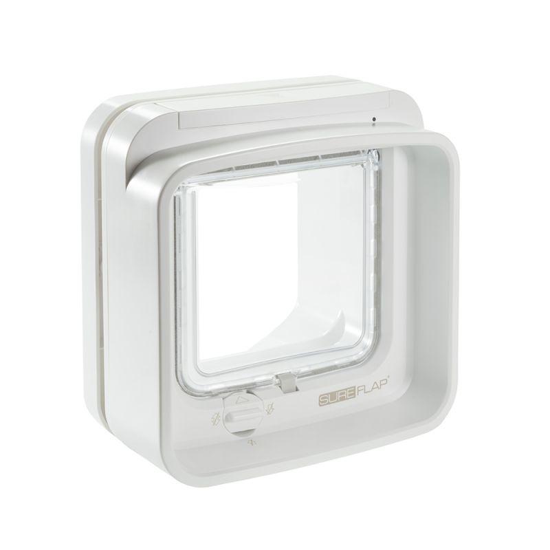 SureFlap DualScan™ Microchip kattlucka