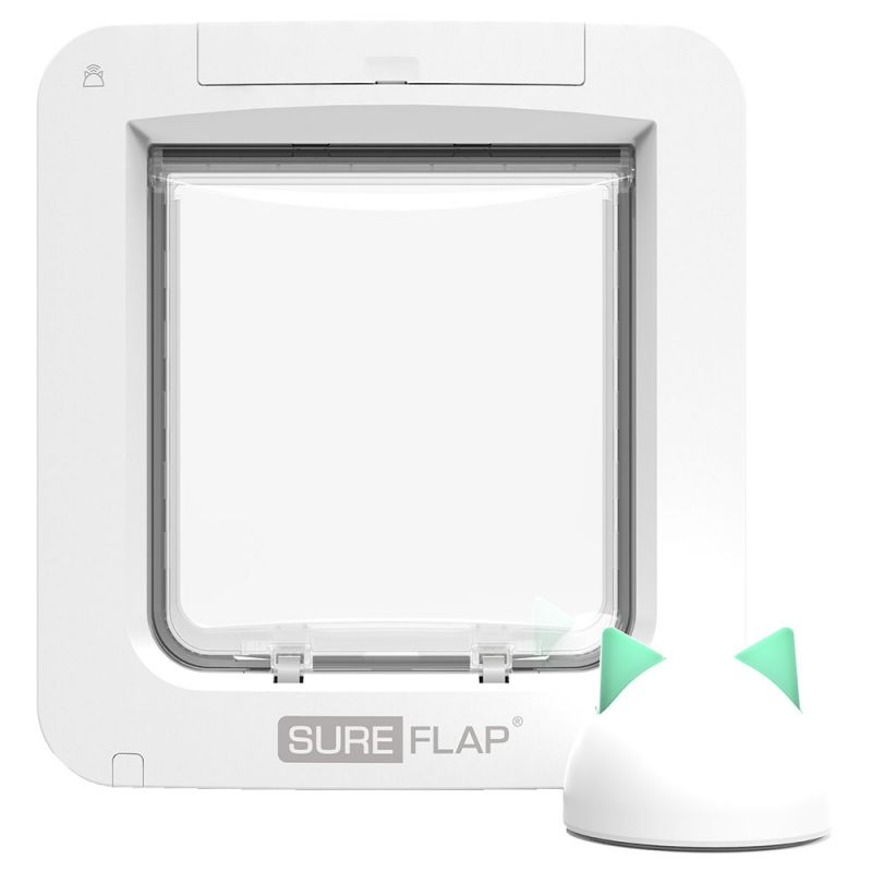 SureFlap Microchip Pet Door Connect husdjurslucka