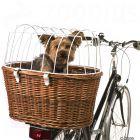 Sykkelkurv  for bagasjebrett