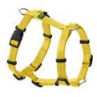 Szelki dla psa HUNTER Tripoli, żółte