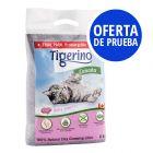Tamaño especial: Tigerino Canada arena aglomerante