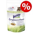 15% taniej! Bunny Expert Marzenie chomika karłowatego, 500 g