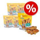 15% taniej! Cookie´s Delikatess filety z kurczaka, półwilgotne, 5 x 200 g