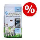 20% taniej! Karmy suche Applaws, różne rodzaje w super cenie!