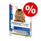 15% taniej! Przysmak dla kota Perfect Fit