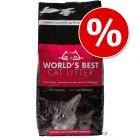 20% taniej! World's Best Cat, różne rodzaje