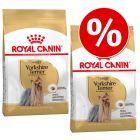 10% taniej! 2 x Duże opakowanie Royal Canin Breed