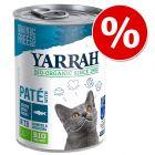 15% taniej! Yarrah Bio, 12 x 400 g/405 g