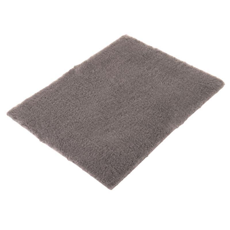 Tapis Vetbed® Premium, gris pour chien et chat