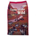 Taste of the Wild - Southwest Canyon Canine Hondenvoer