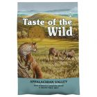 Taste of the Wild Small Breed Appalachian Valley pour chien