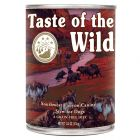 Taste of the Wild Southwest Canyon с говеждо