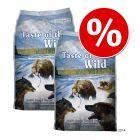 Большая экономупаковка Taste of the Wild