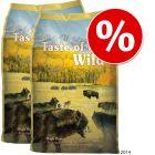 Taste of the Wild Dry Food Economy Packs