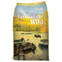 Taste of the Wild - High Prairie Canine