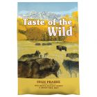 Taste of the Wild High Prairie Canine pour chien