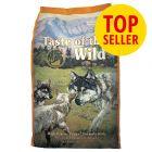 Taste of the Wild, High Prairie Puppy