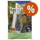 Taste of the Wild 6,6 kg pienso para gatos ¡con gran descuento!