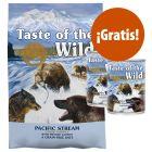 Taste of the Wild 12,2 kg pienso + 2 x 390 g latas ¡gratis!