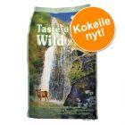 Taste of the Wild -kokeilupakkaus 2 kg
