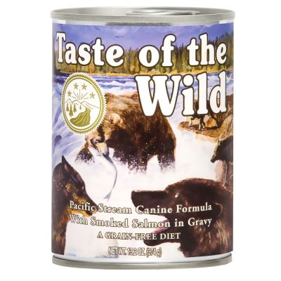 Taste of the Wild - Pacific Stream Canine