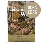 Taste of the Wild, Pine Forest