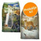 Taste of the Wild Próbacsomag