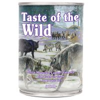 Taste of the Wild Sierra Mountain Canine pour chien