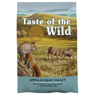Taste of the Wild - Small Breed Appalachian Valley