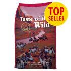 Taste of the Wild, Southwest Canyon