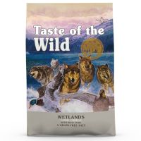 Taste of the Wild - Wetlands Adult