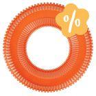 Tavaszi akció: Chuckit! Rugged Flyer narancsszín 10% árengedménnyel!