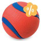 Tavaszi akció: Chuckit! Ultra Ball 10% kedvezménnyel!