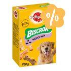 Tavaszi akció: Pedigree kutyasnackek 15% kedvezménnyel!