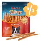 Tavaszi akció: Rocco Chings Originals rágócsíkok rendkívüli áron!