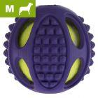 Tenisowa piłka dla psa 2 w 1, M