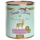 Terra Canis bez žitarica 6 x 800 g