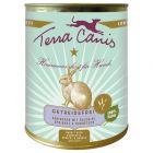 Terra Canis bez zbóż, 6 x 800 g
