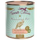 Terra Canis sans céréales 6 x 800 g