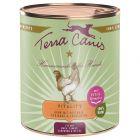 Terra Canis Vitality Menu 6 x 800 g