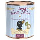 Terra Canis 6 x 800 g Menu pour chiot