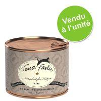 Terra Faelis, viande 1 x 200 g pour chat