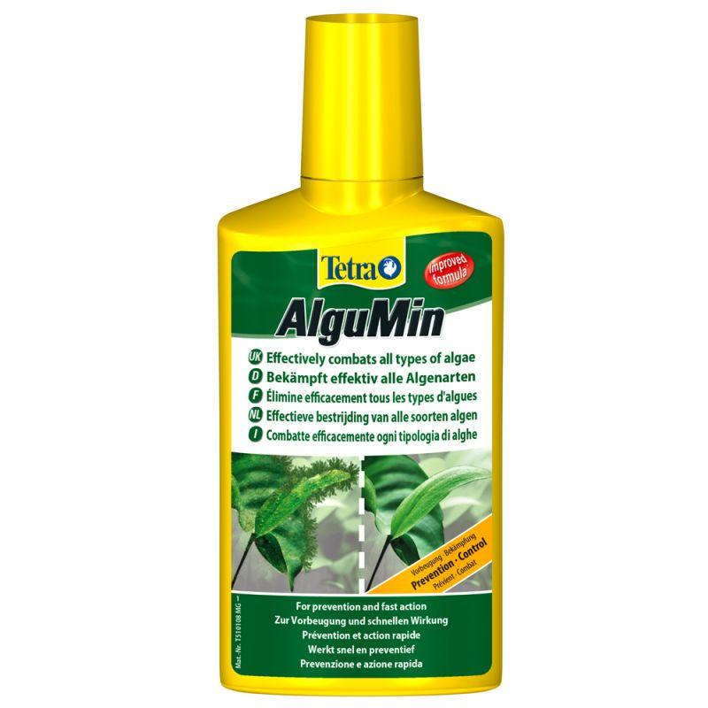Tetra AlguMin algicid